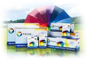 PRISM HP Toner nr 203X CF540X Black 3.2K 100% new